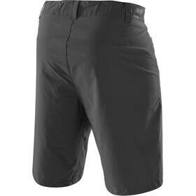 Löffler Senzano CSL Bike Shorts Herren anthrazit